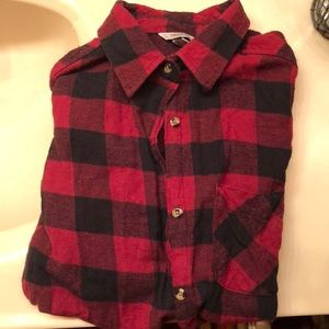 Field and stream flannel